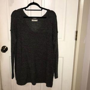 Abercrombie V-Neck Sweater